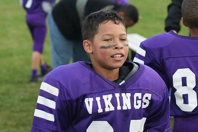 2007_10_13 Titans vs Vikings