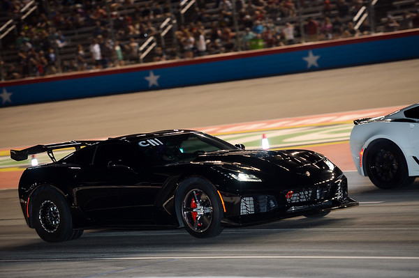 Friday Night Drag Race @ Texas Motor Speedway (TMS) 07.06.2019