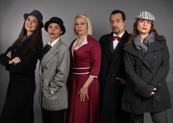 La Ratonera, obra teatral