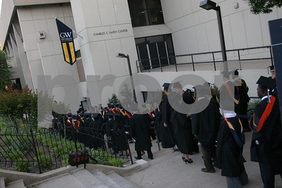 School of Engineering and Applied Sciences Graduation