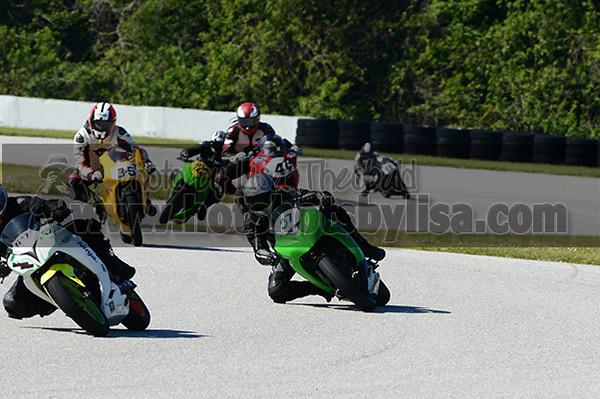 2017/11/19 FMRRA Races