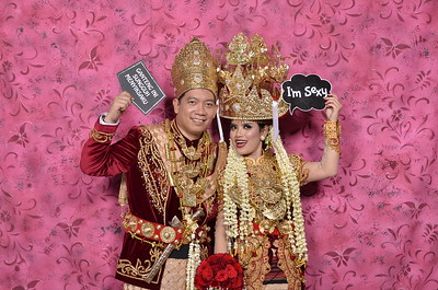 170225 | The Wedding Ayu & Taufiq