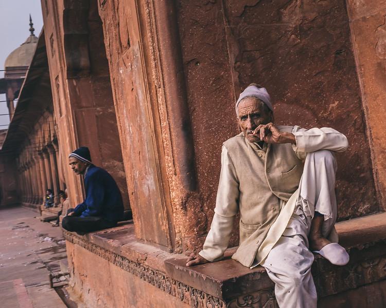 Jama Masjid Old Man.jpg