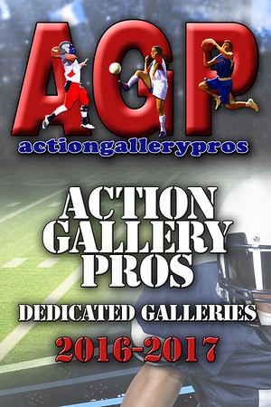 AGP Dedicated GALLERIES 2016-2017
