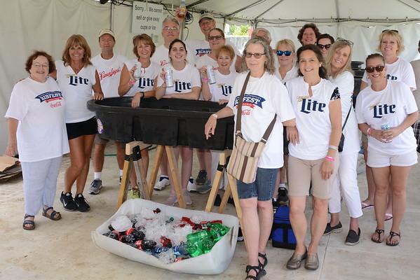RF2019 Volunteers