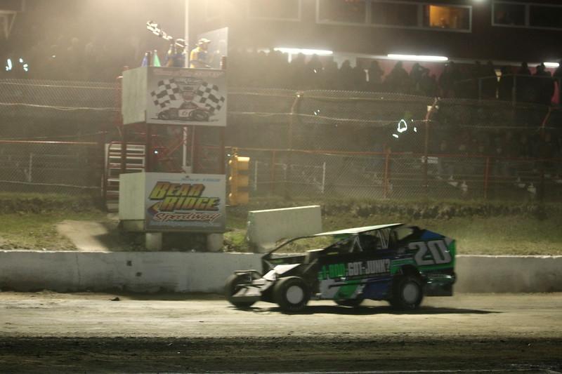 9-24 Swenson Insurance King Of Dirt Season Finale