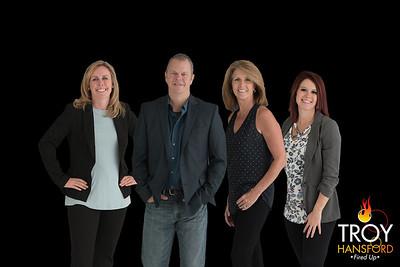 Team Hansford