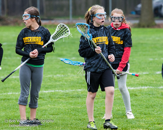 Interboro Girls Lacrosse Club 2012