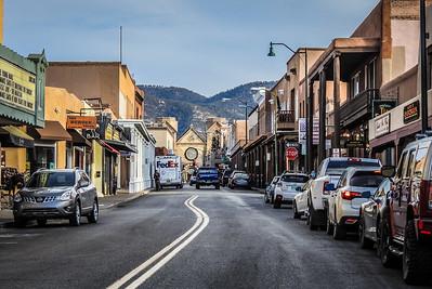 Downtown-Mountain