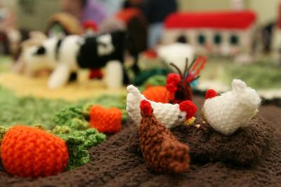 Make & Mingle Craft Fair '08