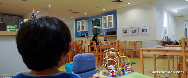 Fit For 2, Bangsar Village II