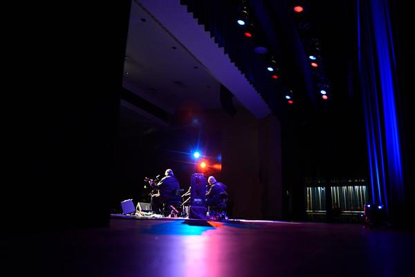 2-12-19 Dunn Center Concert