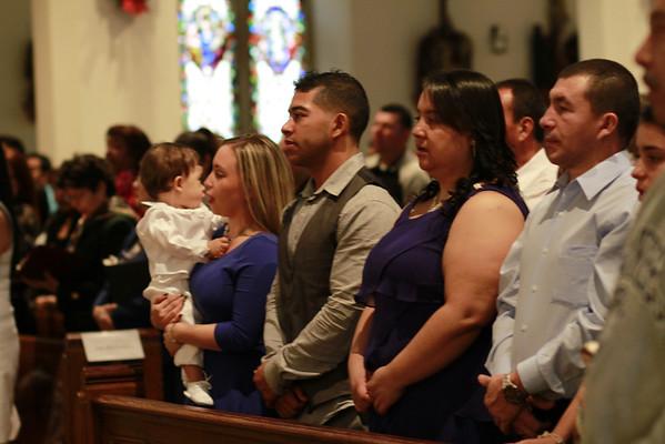 Jacob's Christening