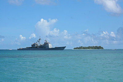 USS Cowpen 5.26.2011