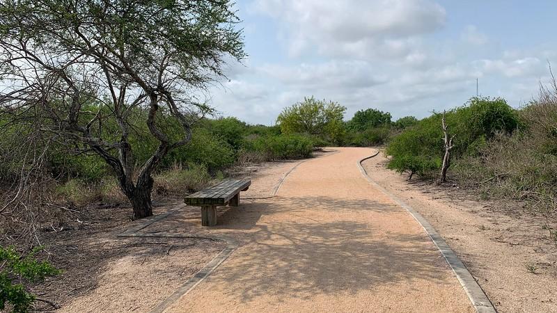 Laguna Vista Nature Trail
