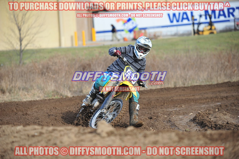 TMA - Thompson Motocross Academy 12.7.14
