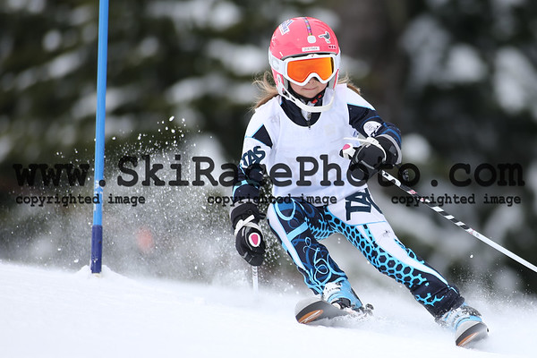 Cascade Cup U12 Championships Girls Day 2 AM