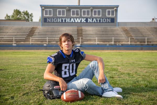 Brady Frick
