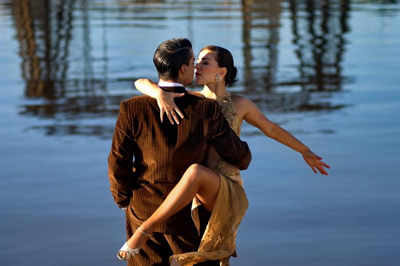 Tango reflejos 1