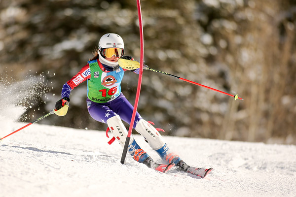 IMD U16 Qualifier - Snowbird