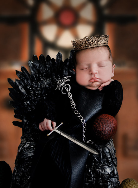 Game of Thrones Baby