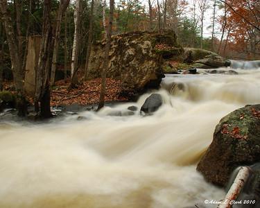 Loveren Mill Falls