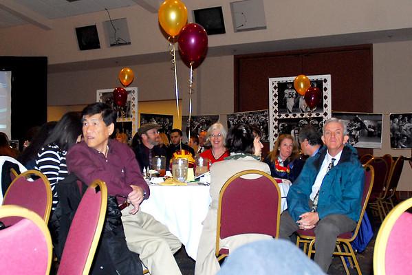 TPHS Varsity Football Banquet, December 08