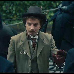 Teaser Trailer 1x06 (Rupert Parker)