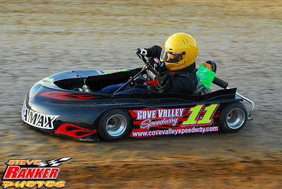 Cove Valley Speedway 6/23/12