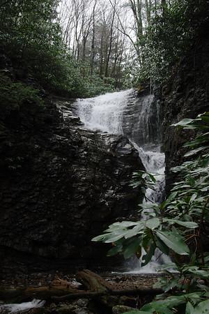 Rock Creek Hike