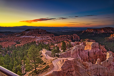 Bryce Canyon National Park 2020