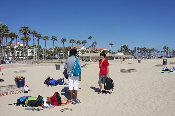 Beach Vespers 8/26/16