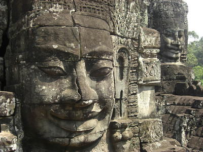 Cambodia - Angkor - Day 2