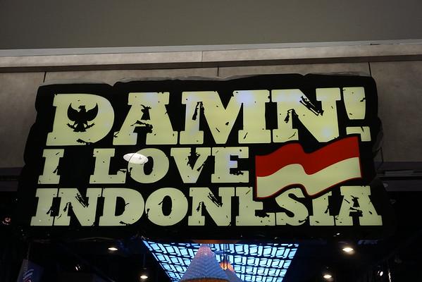 Indonesia 2016