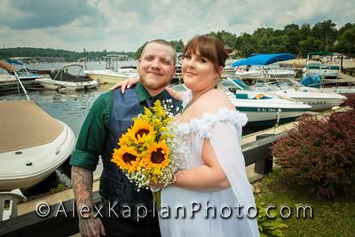 Wedding at Shore Hills Country Club, Landing, NJ by Alex Kaplan Photo Video Photobooth