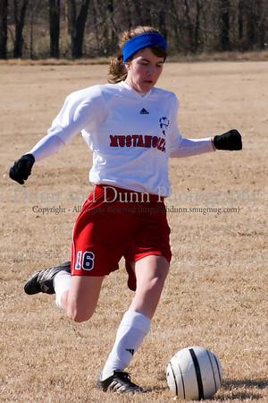 Tulsa Tournament - Game 2 (11-18-2006)