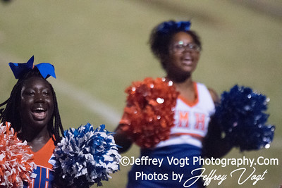09-15-2017 Watkins Mill HS Varsity Cheerleading and Poms, Photos by Jeffrey Vogt Photography