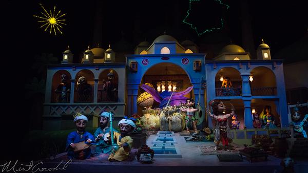Disneyland Resort, Tokyo Disneyland, Tokyo Disney Sea, Tokyo Disney Resort, Tokyo DisneySea, Tokyo, Disney, Arabia Coast, Sinbad, Storybook, Voyage, Sinbad's Storybook Voyage