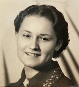 Grandma Netzer