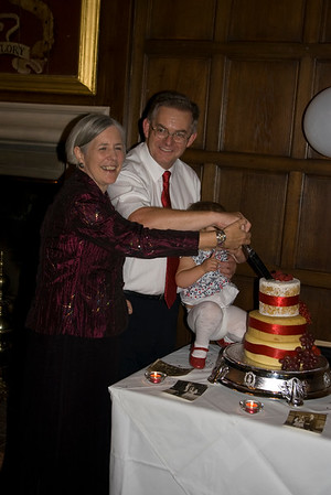 20091003 - Ruby Wedding Party