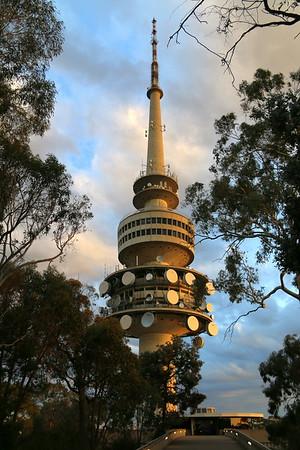 Telstra Tower