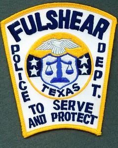 Fulshear Police