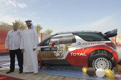 News Rallye 2013