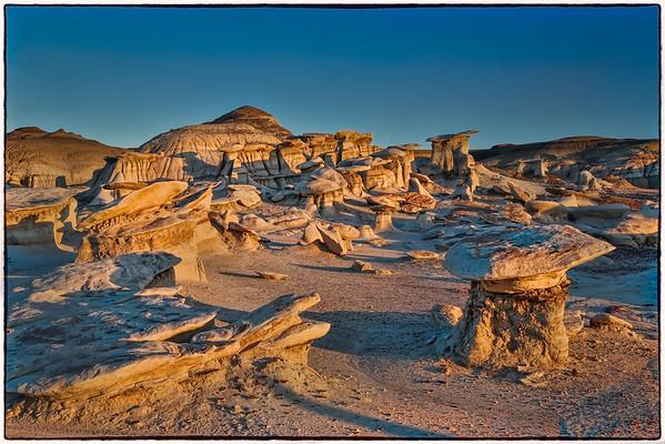 Bisti & Mesa Verde