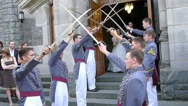 Thorton-Bastianelli Wedding