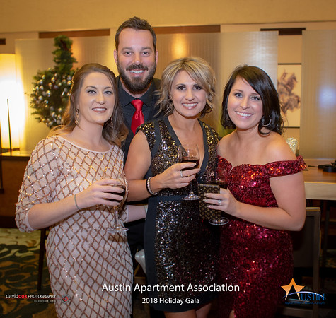 AAA Holiday Gala (December 2018)