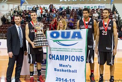 2014-15 Men's Basketball
