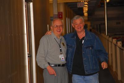 MAT San Diego Offsite Team Fotos - 8 Feb 2007
