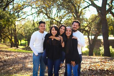 Hernandez Family