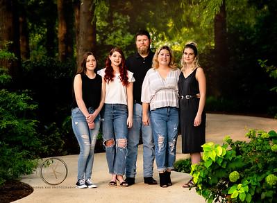 BEADEL FAMILY